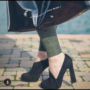 High heels Le Crown